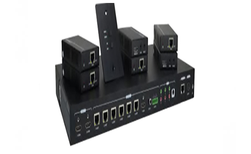Video Switcher & HDBT DistributionHSM-27-UH | Aastro Electronics